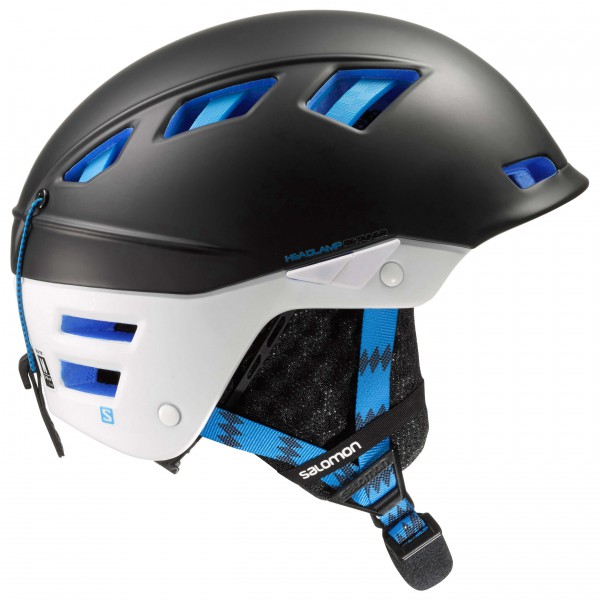 Salomon - Mtn Lab - Ski helmet