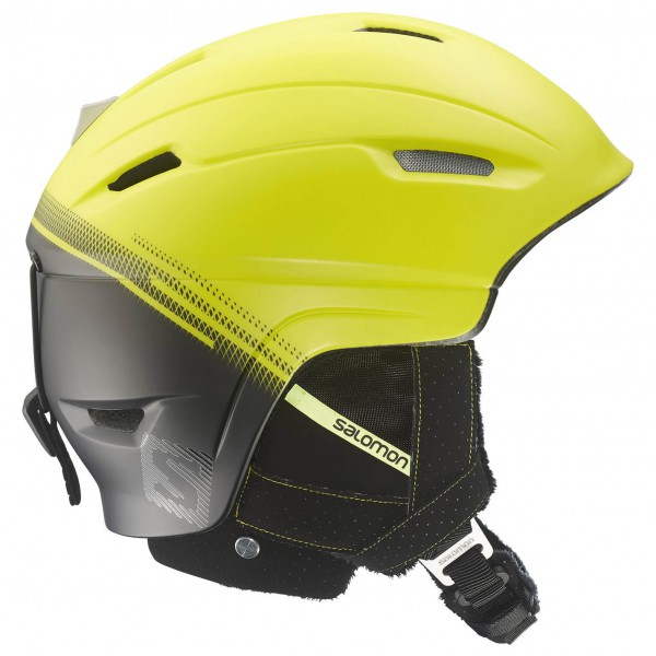 Salomon - Ranger 4D C. Air - Skihelm