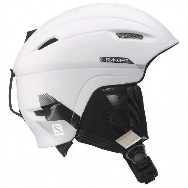 Salomon - Ranger 4D - Skihelm