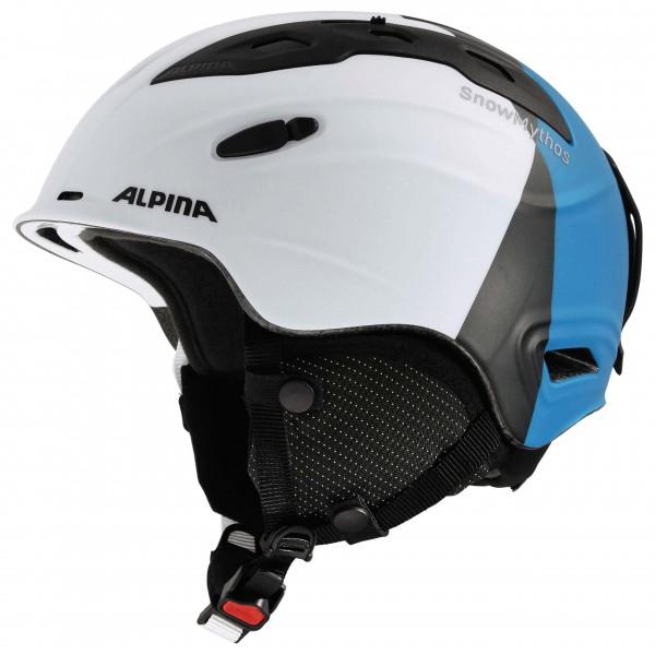 Alpina - Snow Mythos - Ski helmet
