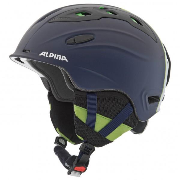Alpina - Snow Mythos - Skihelm