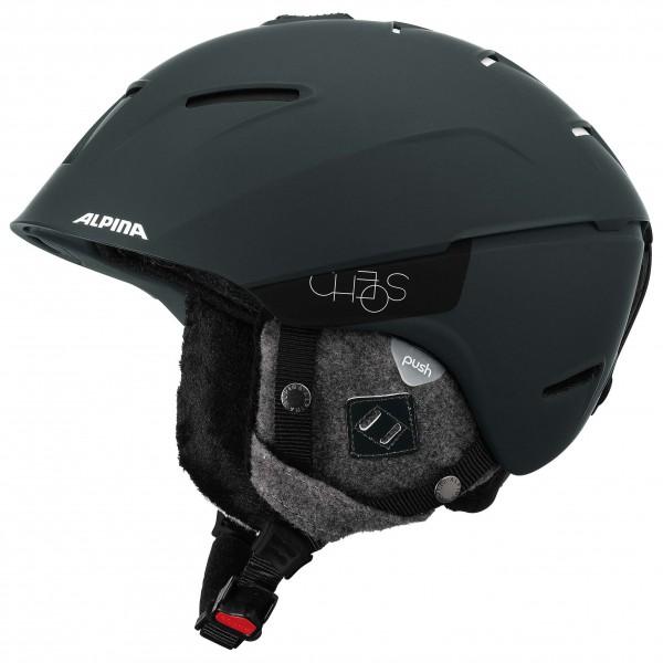 Alpina - Cheos - Ski helmet