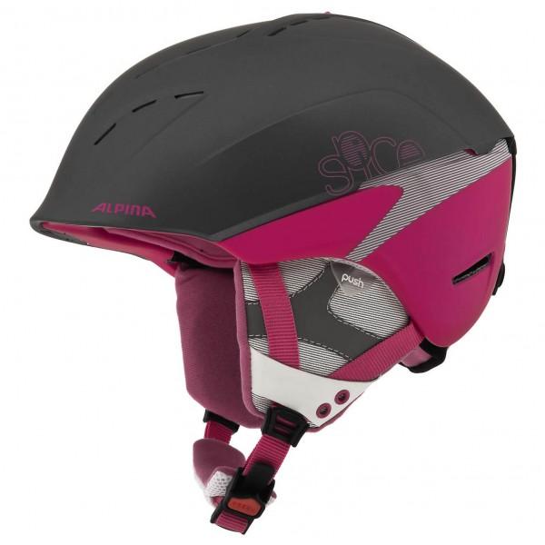 Alpina - Spice - Ski helmet