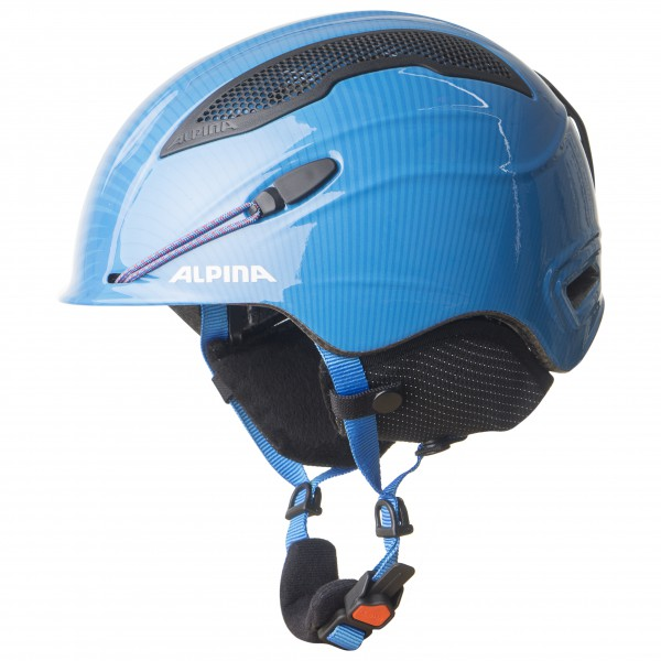 Alpina - Snow Tour - Ski helmet