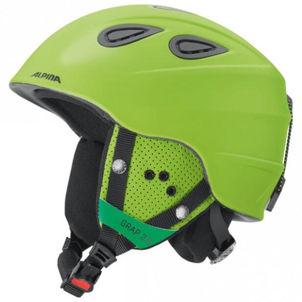 Alpina - Grap 2.0 - Skihelm