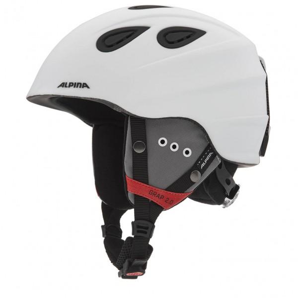 Alpina - Grap 2.0 - Casque de ski