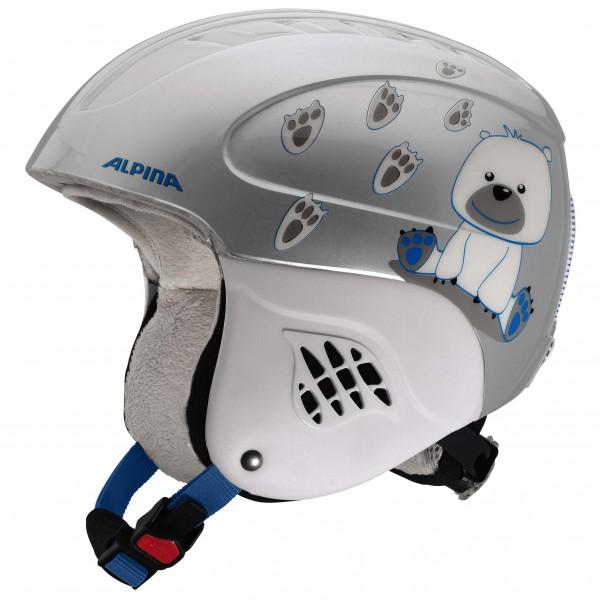 Alpina - Kid's Carat - Casque de ski