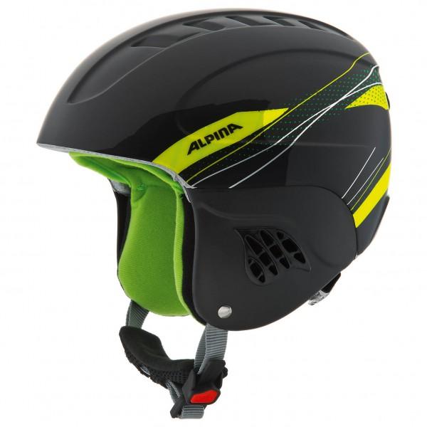 Alpina - Kid's Carat - Ski helmet