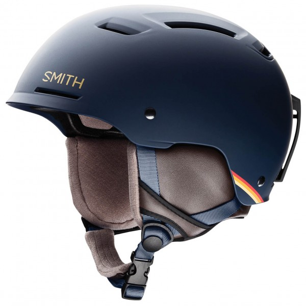 Smith - Pivot - Skidhjälm