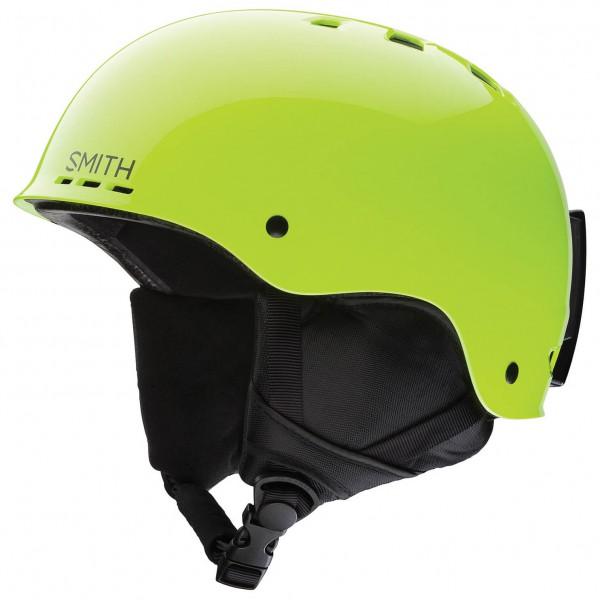 Smith - Kid's Holt 2 - Ski helmet