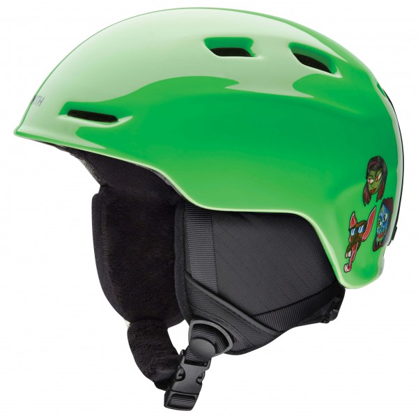 Smith - Kid's Zoom - Ski helmet