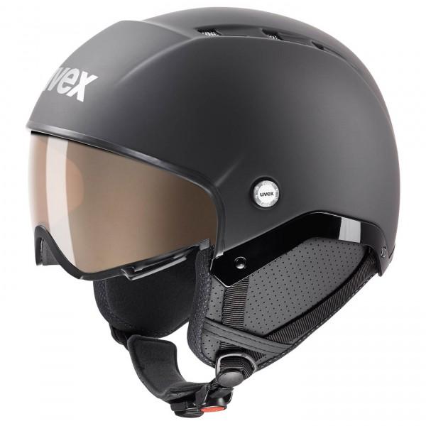 Uvex - Aosta Vario - Laskettelukypärä