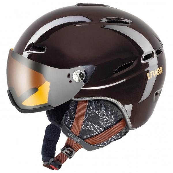 Uvex - Hlmt 200 WL - Casque de ski