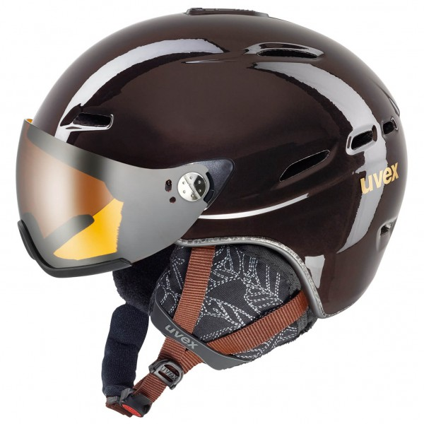 Uvex - Hlmt 200 WL - Ski helmet