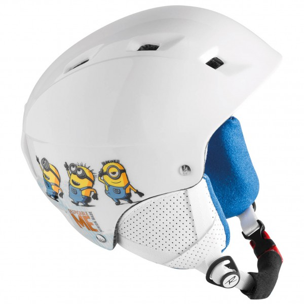 Rossignol - Kid's Comp - Casque de ski
