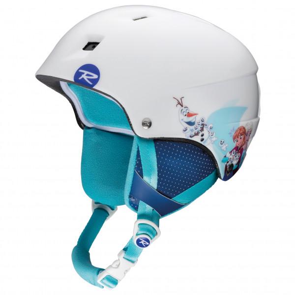 Rossignol - Kid's Comp - Ski helmet