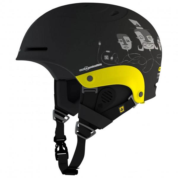 Sweet Protection - Kid's Blaster Mips - Ski helmet
