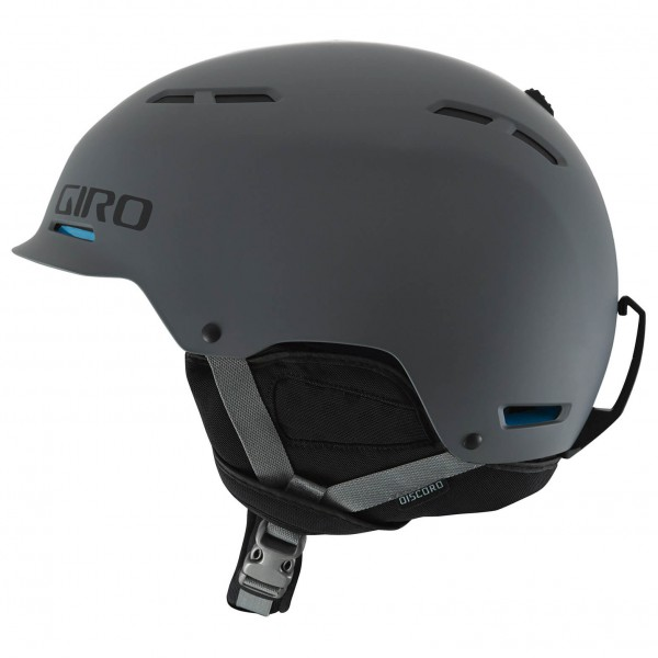 Giro - Discord - Laskettelukypärä