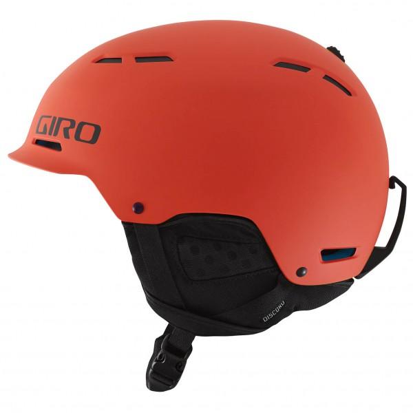 Giro - Discord - Skihjelm