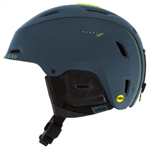 Giro - Range Mips - Casque de ski