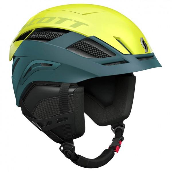 Scott - Helmet Couloir - Ski helmet
