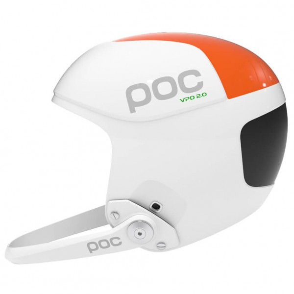 POC - Maxilla Orbic - Chin protection