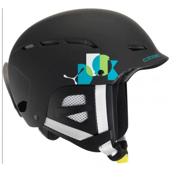 Cébé - Kid's Dusk JR - Ski helmet