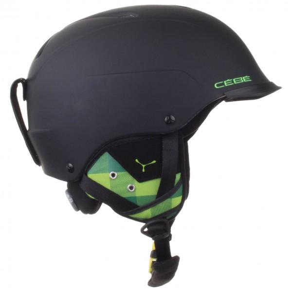 Cébé - Contest Visor - Ski helmet