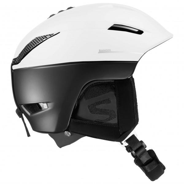 Salomon - Ranger2 C.Air - Ski helmet