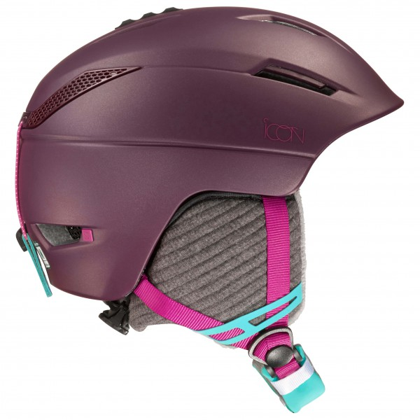 Salomon - Women's Icon2 - Skihelm
