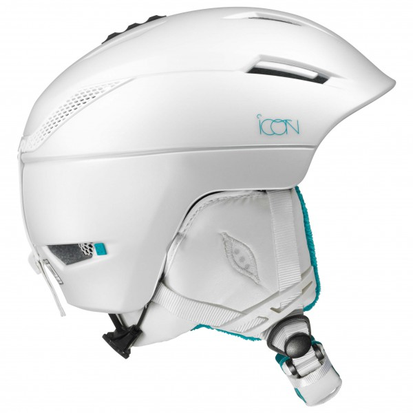 Salomon - Women's Icon2 - Ski helmet