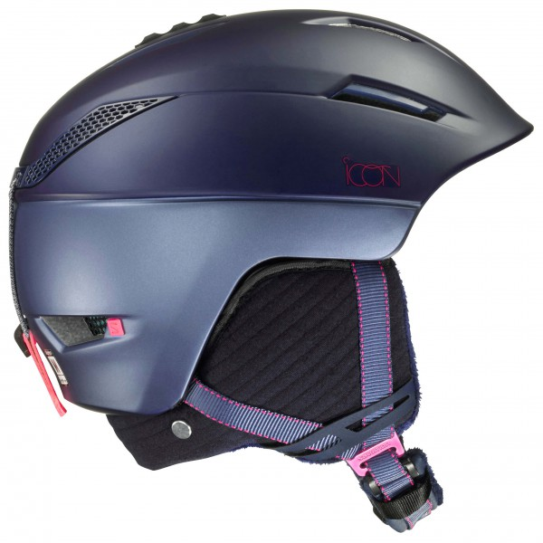 Salomon - Women's Icon2 C. Air - Skihelm