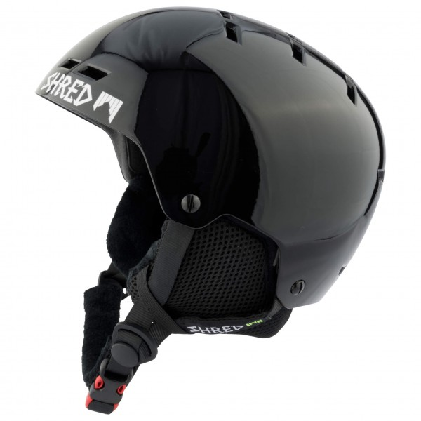 SHRED - Bumper - Casco da sci