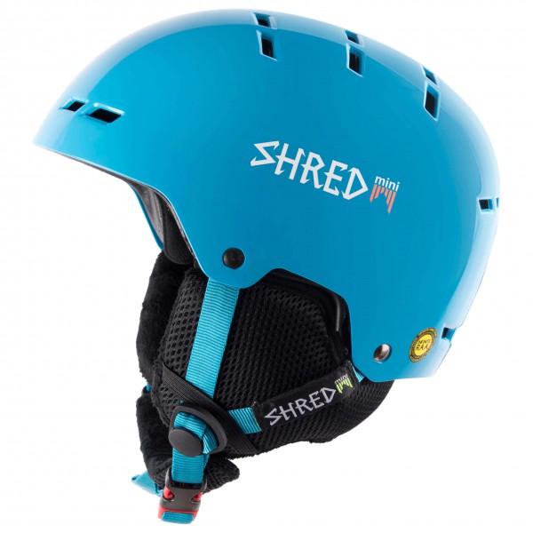 SHRED - Bumper Mini Wee - Ski helmet