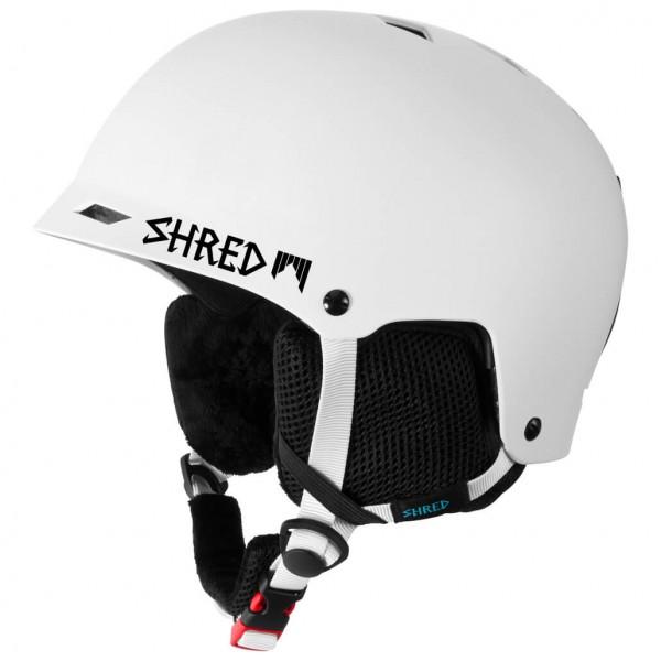 SHRED - Half Brain - Laskettelukypärä