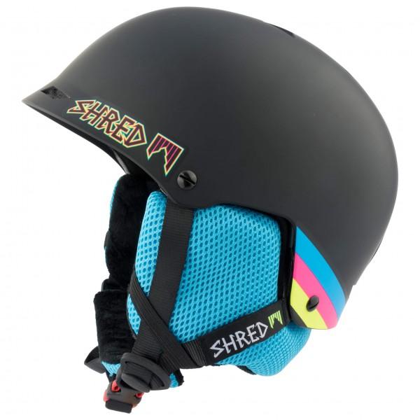 SHRED - Half Brain - Ski helmet
