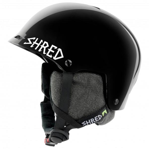 SHRED - Half Brain D-Lux - Casque de ski