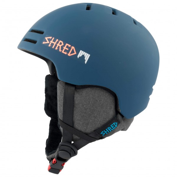 SHRED - Slam-Cap - Ski helmet