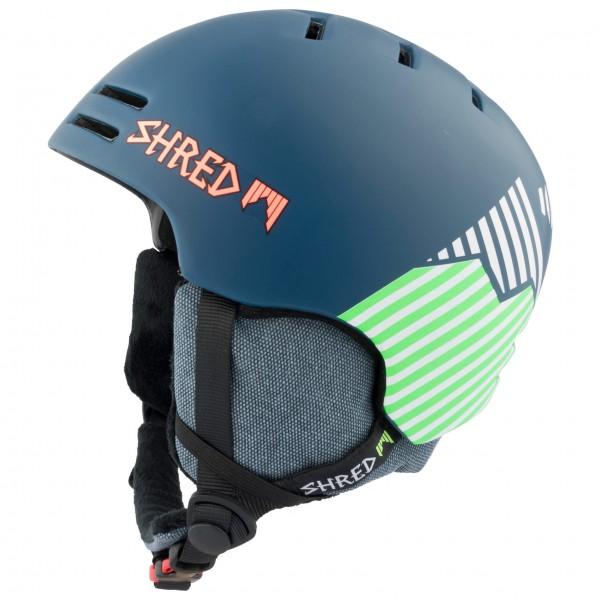 SHRED - Slam-Cap - Casque de ski