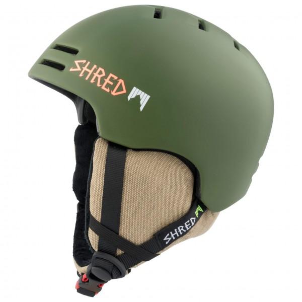 SHRED - Slam-Cap - Ski helmet