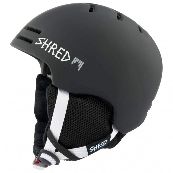 SHRED - Slam-Cap - Skidhjälm