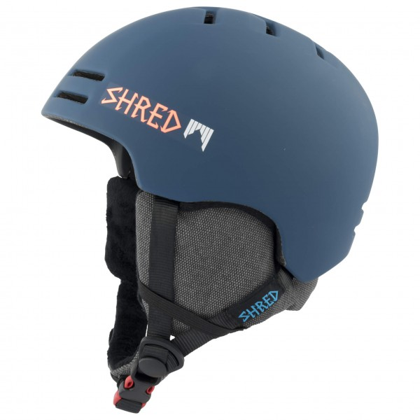 SHRED - Slam-Cap Mini Wee - Ski helmet