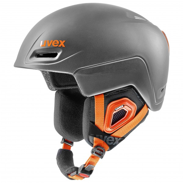 Uvex - Jimm - Skihelm