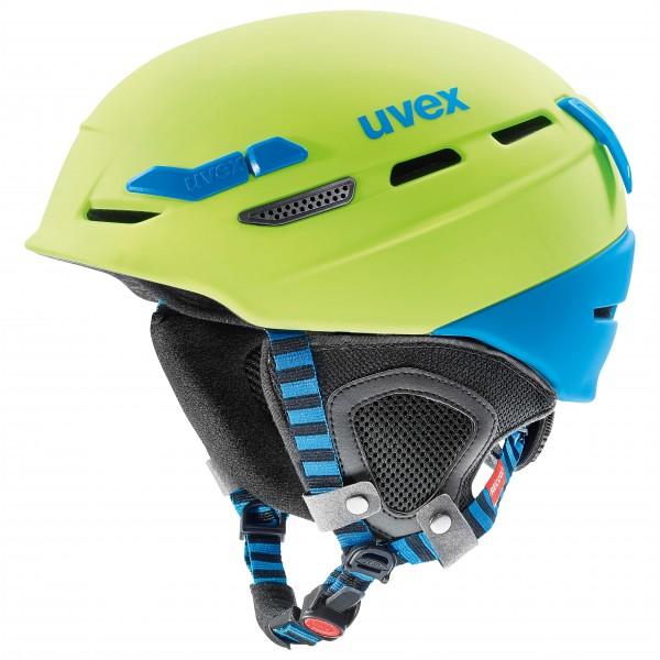 Uvex - P.8000 Tour - Casque de ski