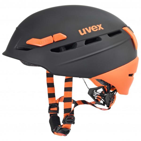 Uvex - P.8000 Tour - Skihelm