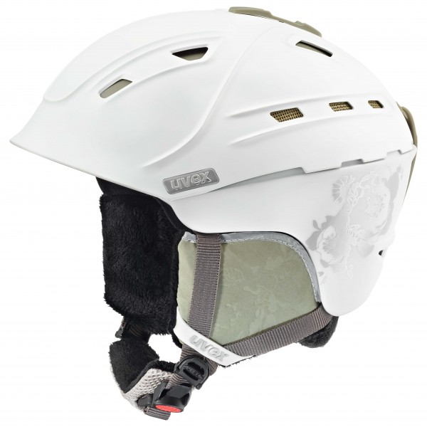 Uvex - Women's p2us WL - Casque de ski