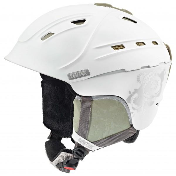 Uvex - Women's p2us WL - Ski helmet