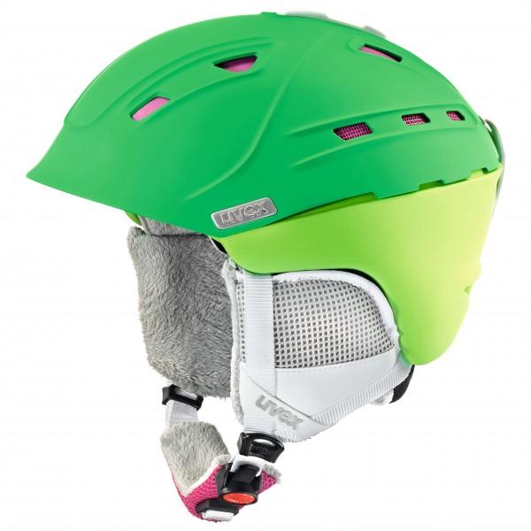 Uvex - Women's p2us WL - Casque de ski