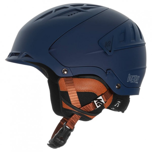 K2 - Diversion - Casque de ski