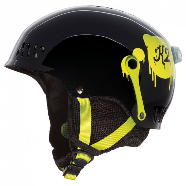 K2 - Kid's Entity - Casque de ski